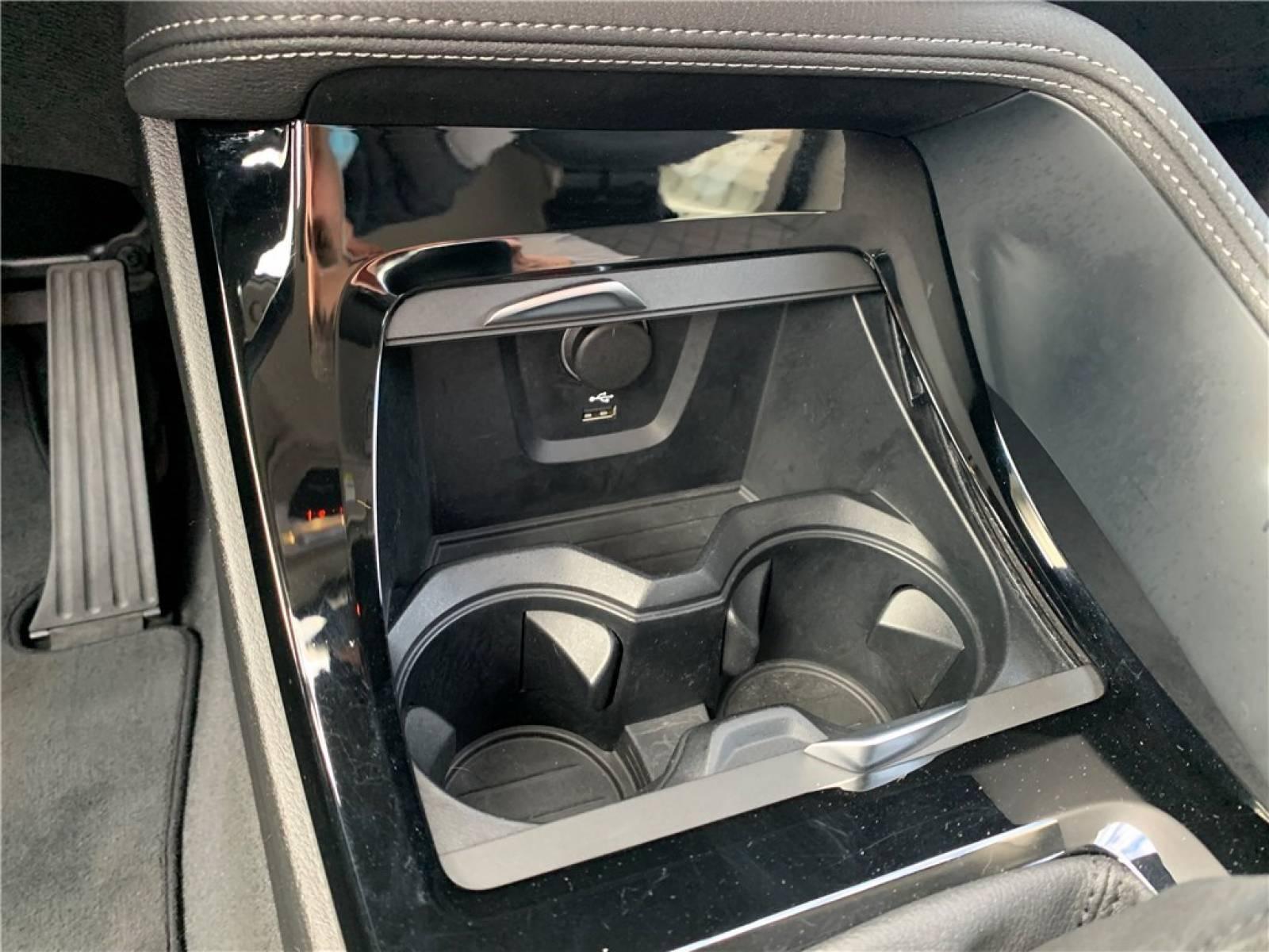 BMW X1 sDrive 18d 150 ch - véhicule d'occasion - Groupe Guillet - Hyundai - Zenith Motors – Montceau-les-Mines - 71300 - Montceau-les-Mines - 29
