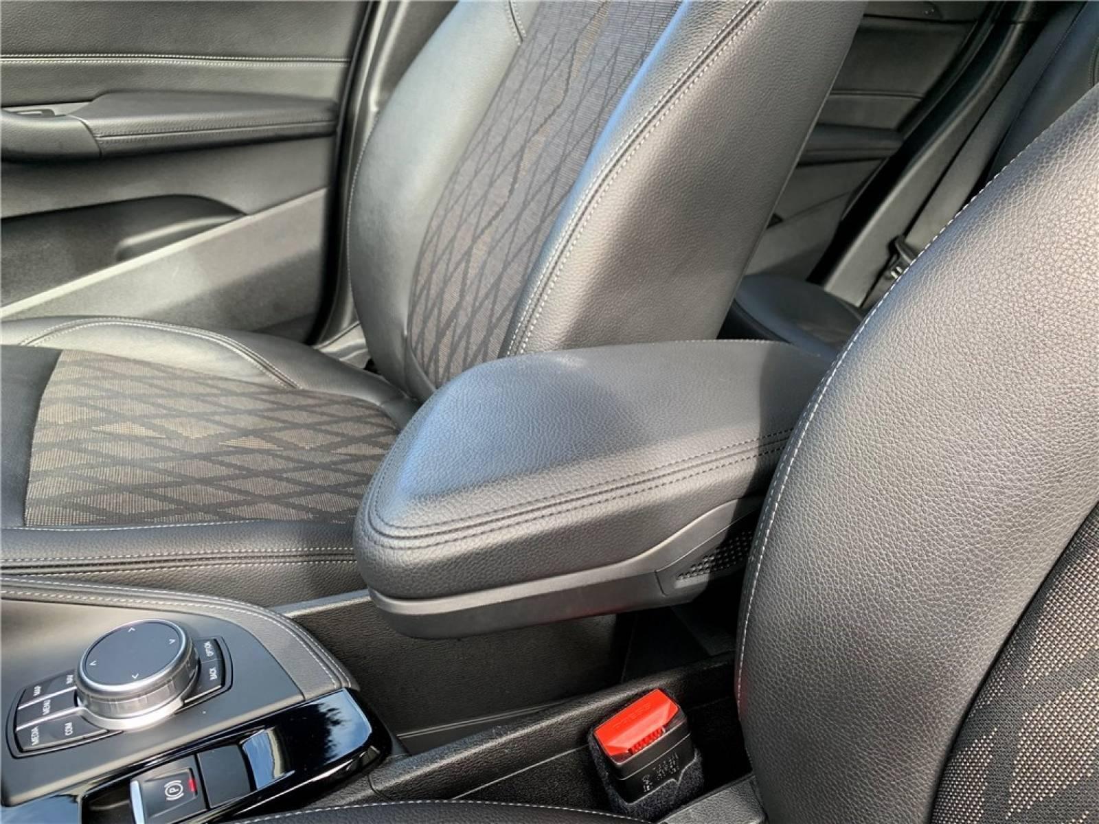 BMW X1 sDrive 18d 150 ch - véhicule d'occasion - Groupe Guillet - Hyundai - Zenith Motors – Montceau-les-Mines - 71300 - Montceau-les-Mines - 43