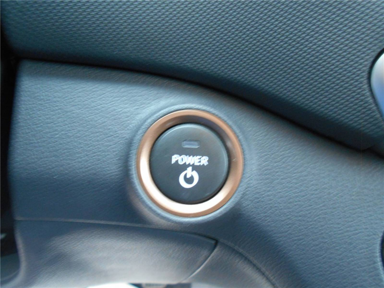 HYUNDAI Ioniq Electric 120 ch - véhicule d'occasion - Groupe Guillet - Chalon Automobiles - 71100 - Chalon-sur-Saône - 25