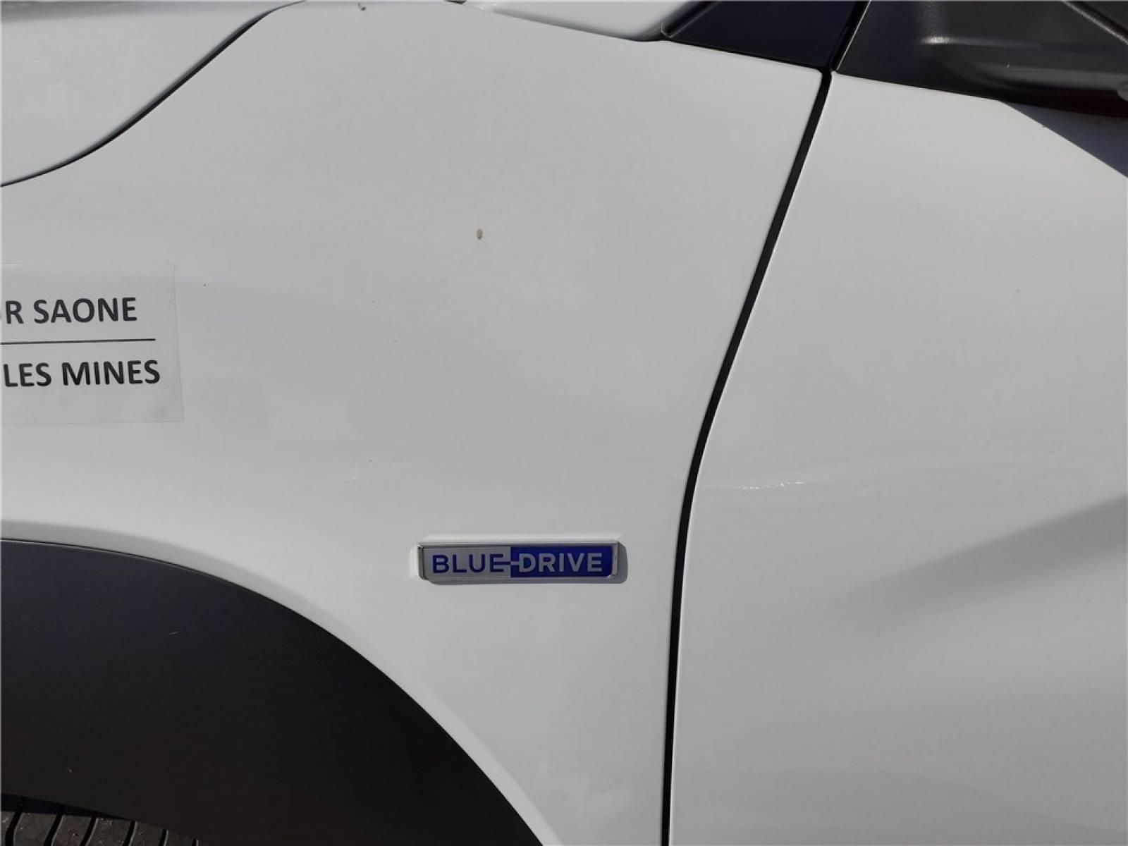 HYUNDAI Kona Electrique 39 kWh - 136 ch - véhicule d'occasion - Groupe Guillet - Chalon Automobiles - 71100 - Chalon-sur-Saône - 15
