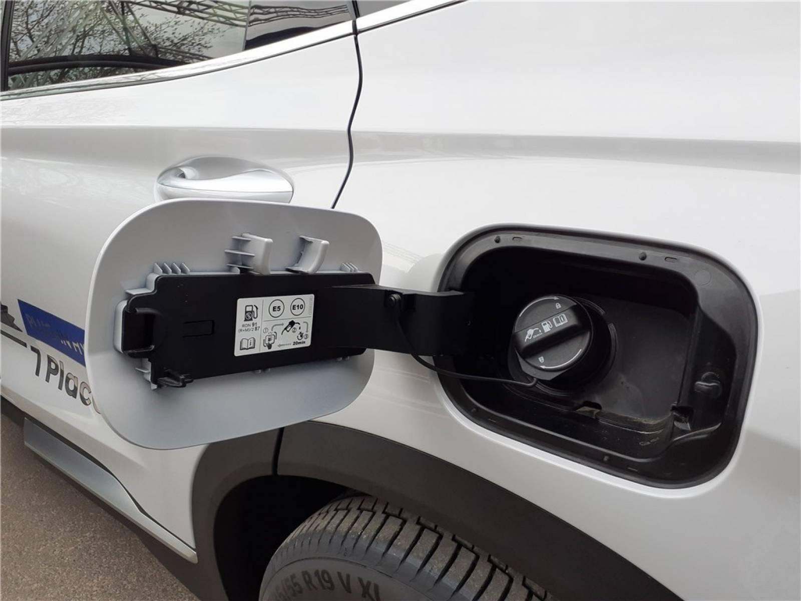 HYUNDAI Santa Fé 1.6 T-GDi Plug-in 265 HTRAC BVA6 - véhicule d'occasion - Groupe Guillet - Chalon Automobiles - 71100 - Chalon-sur-Saône - 14
