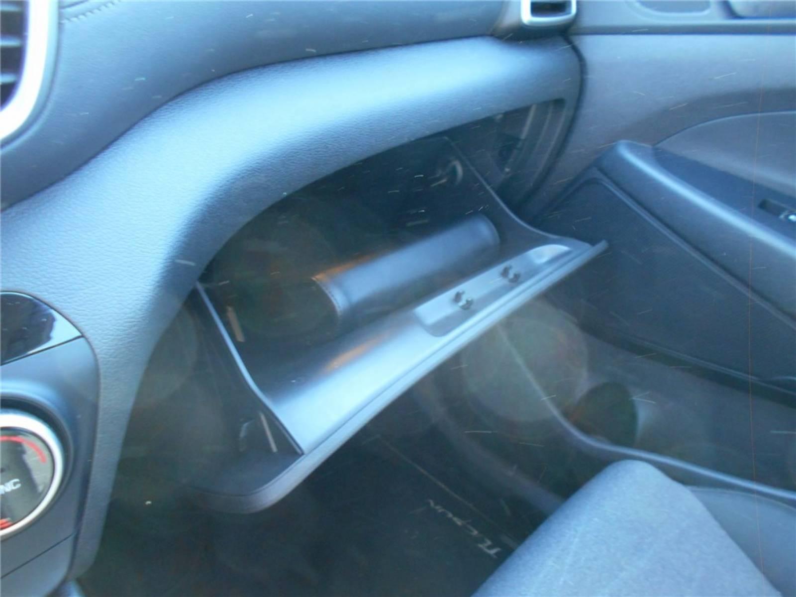 HYUNDAI Tucson 1.6 CRDi 136 - véhicule d'occasion - Groupe Guillet - Chalon Automobiles - 71100 - Chalon-sur-Saône - 20