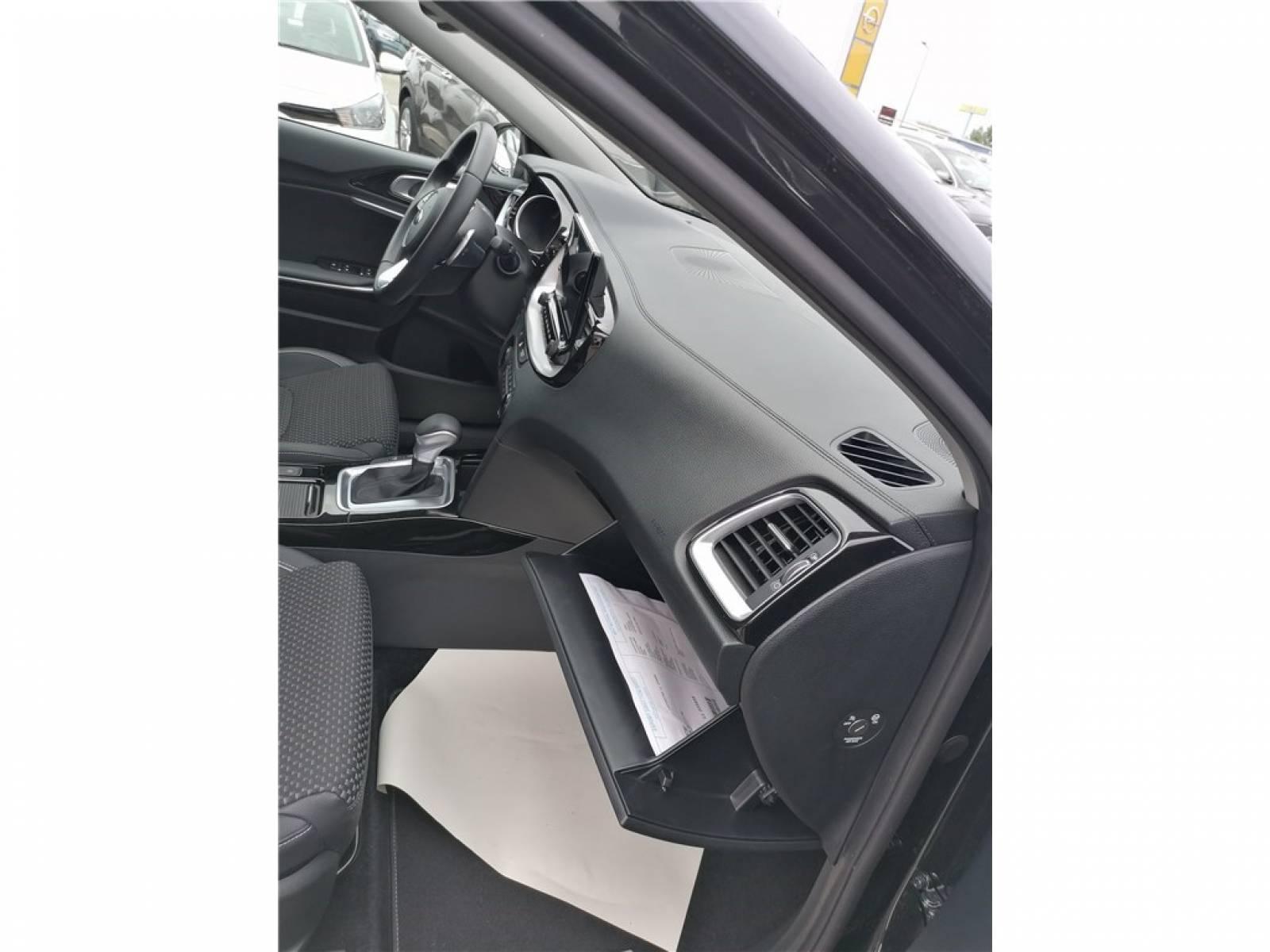 KIA XCeed 1.6l CRDi 136 ch DCT7 ISG - véhicule d'occasion - Groupe Guillet - Hall de l'automobile - Chalon sur Saône - 71380 - Saint-Marcel - 36