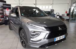 MITSUBISHI ECLIPSE CROSS MY21 Eclipse Cross 2.4 MIVEC PHEV Twin Motor 4WD  Instyle - véhicules d'occasion - Groupe Guillet