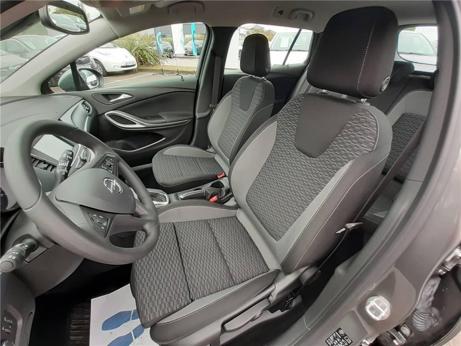 OPEL Astra Sports Tourer 1.5 Diesel 122 ch BVA9 - véhicule d'occasion - Groupe Guillet - Opel Magicauto - Chalon-sur-Saône - 71380 - Saint-Marcel - 21