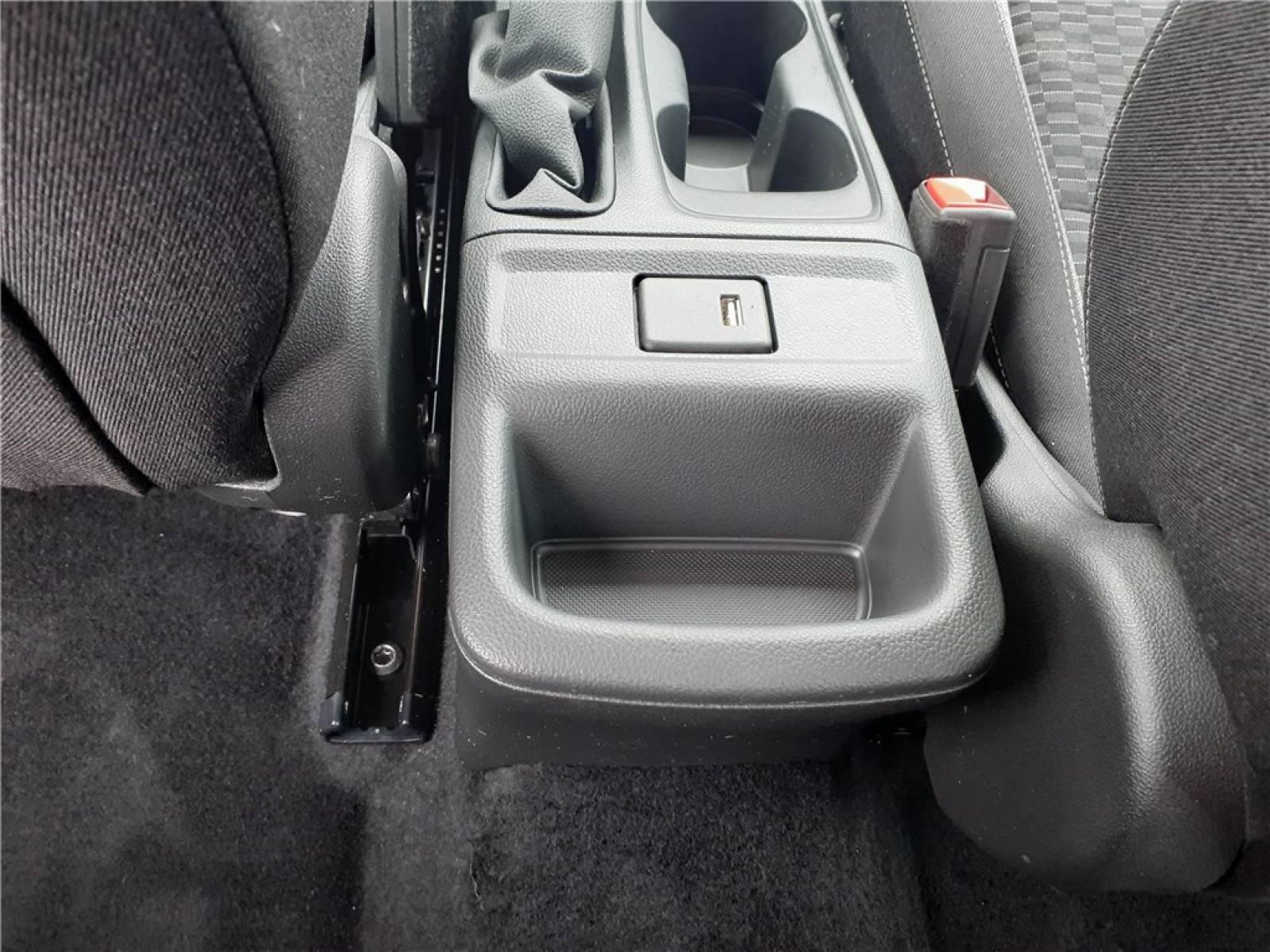 OPEL Astra Sports Tourer 1.5 Diesel 122 ch BVA9 - véhicule d'occasion - Groupe Guillet - Opel Magicauto - Chalon-sur-Saône - 71380 - Saint-Marcel - 34