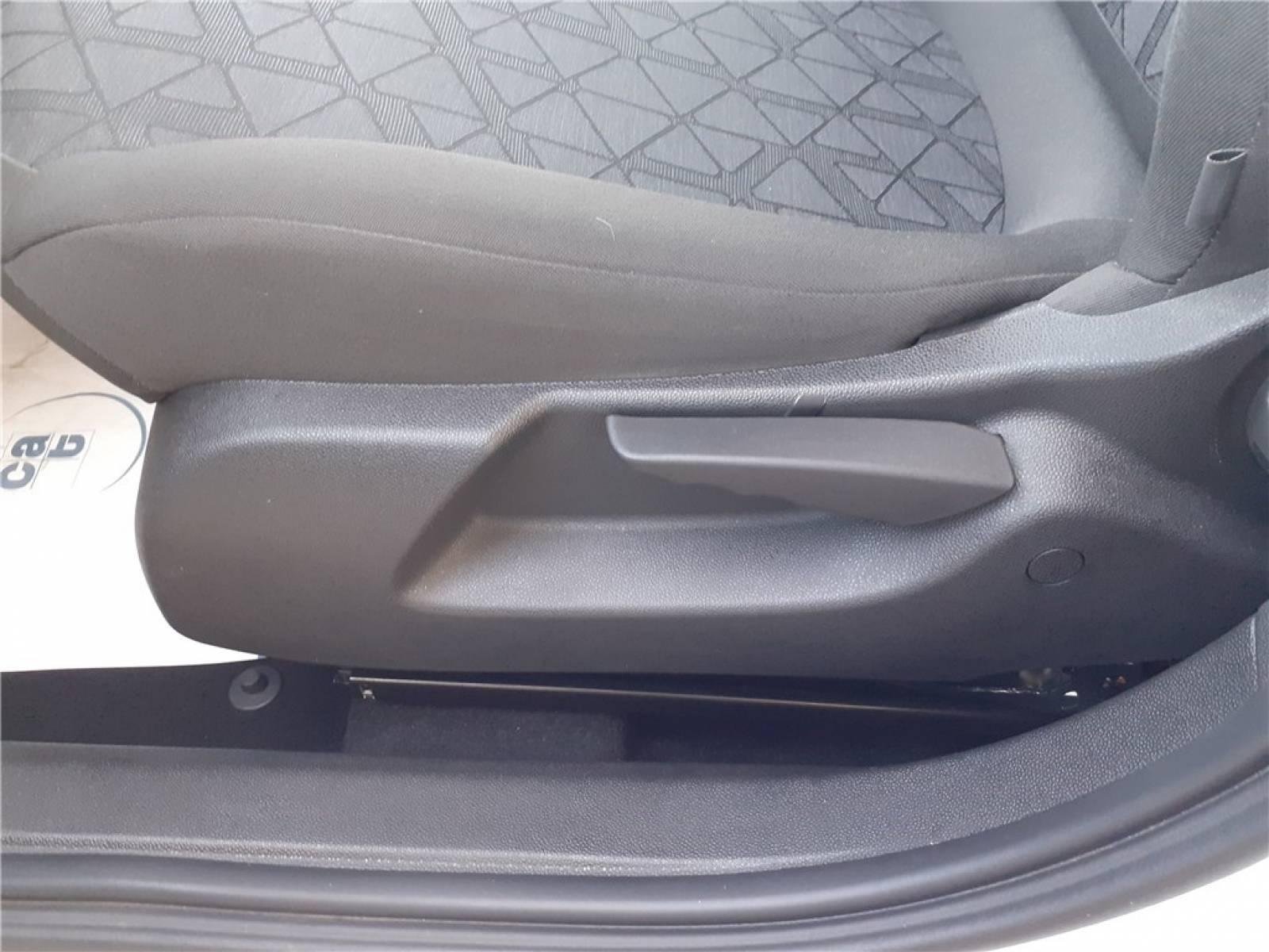 OPEL Corsa 1.0 Ecotec Turbo 90 ch - véhicule d'occasion - Groupe Guillet - Opel Magicauto - Chalon-sur-Saône - 71380 - Saint-Marcel - 22