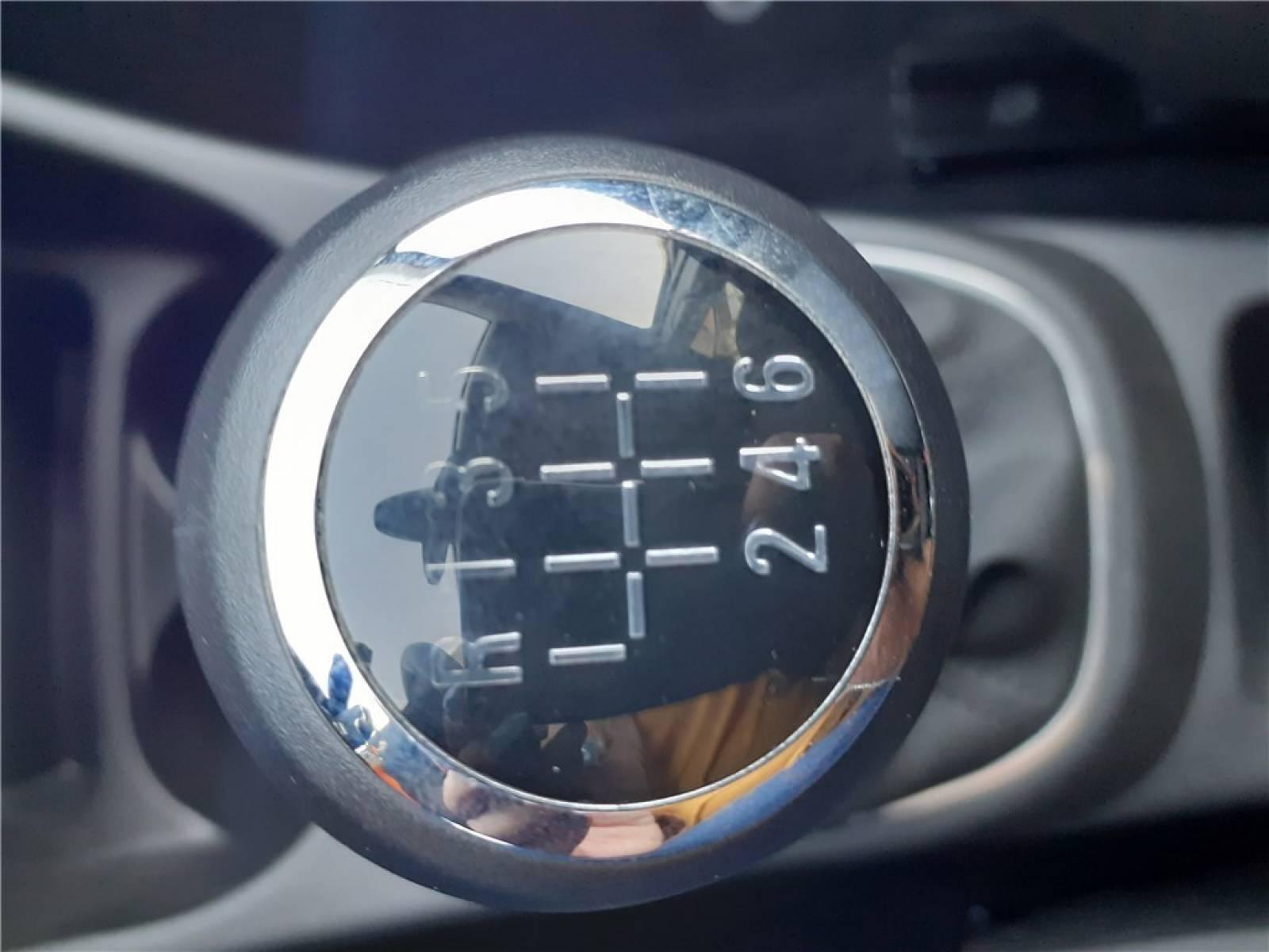 OPEL Corsa 1.0 Ecotec Turbo 90 ch - véhicule d'occasion - Groupe Guillet - Opel Magicauto - Chalon-sur-Saône - 71380 - Saint-Marcel - 45
