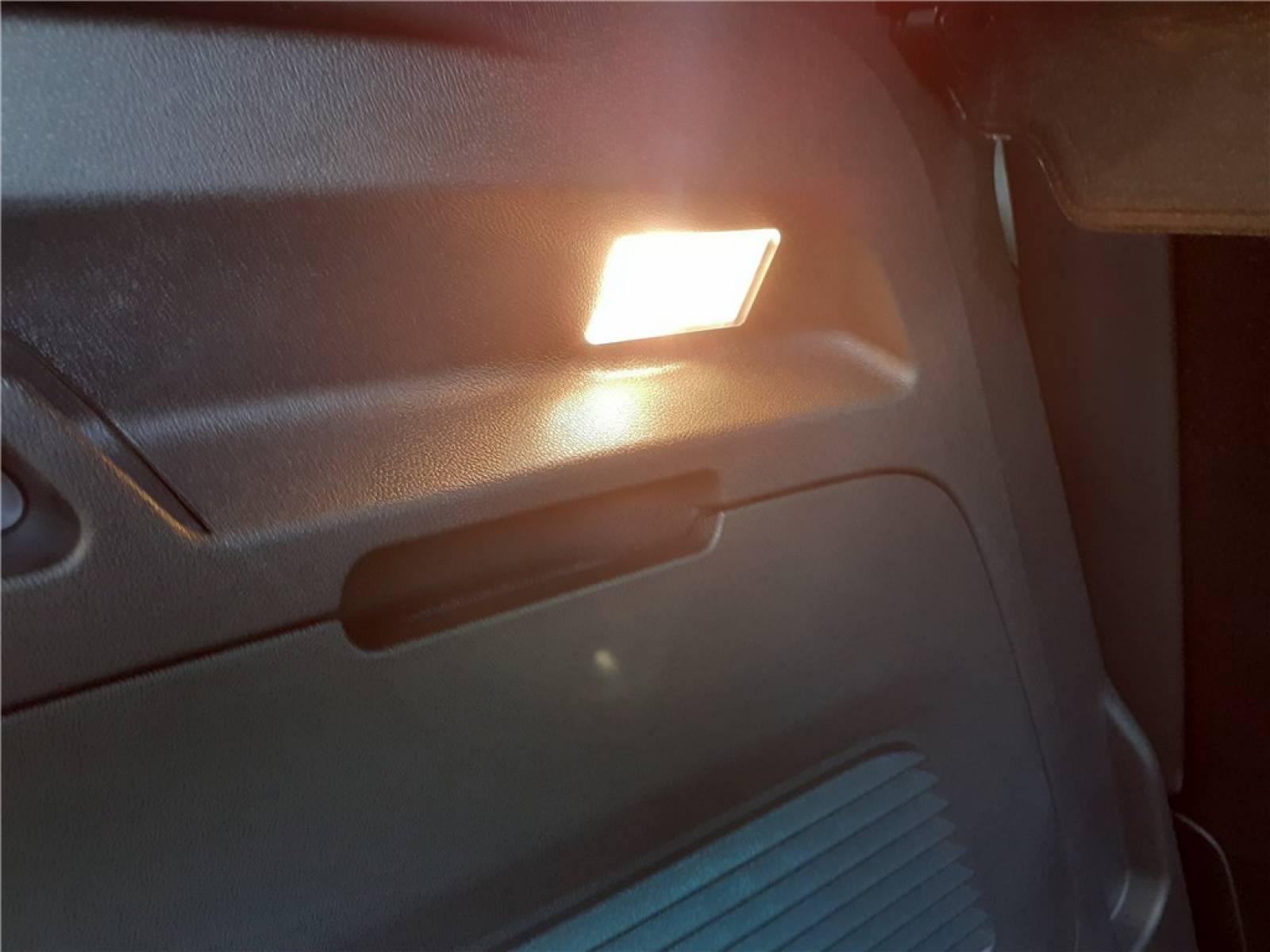 OPEL Crossland 1.5 D 110 ch BVM6 - véhicule d'occasion - Groupe Guillet - Opel Magicauto - Chalon-sur-Saône - 71380 - Saint-Marcel - 20