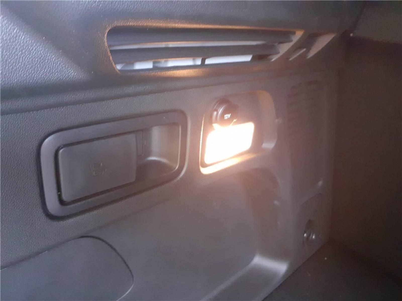 OPEL Grandland X Hybrid 225 ch BVA8 - véhicule d'occasion - Groupe Guillet - Opel Magicauto - Chalon-sur-Saône - 71380 - Saint-Marcel - 15