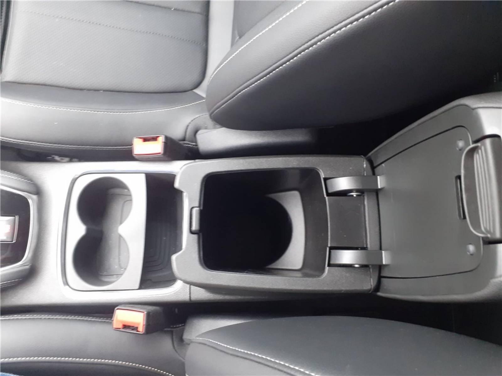 OPEL Grandland X Hybrid 225 ch BVA8 - véhicule d'occasion - Groupe Guillet - Opel Magicauto - Chalon-sur-Saône - 71380 - Saint-Marcel - 53