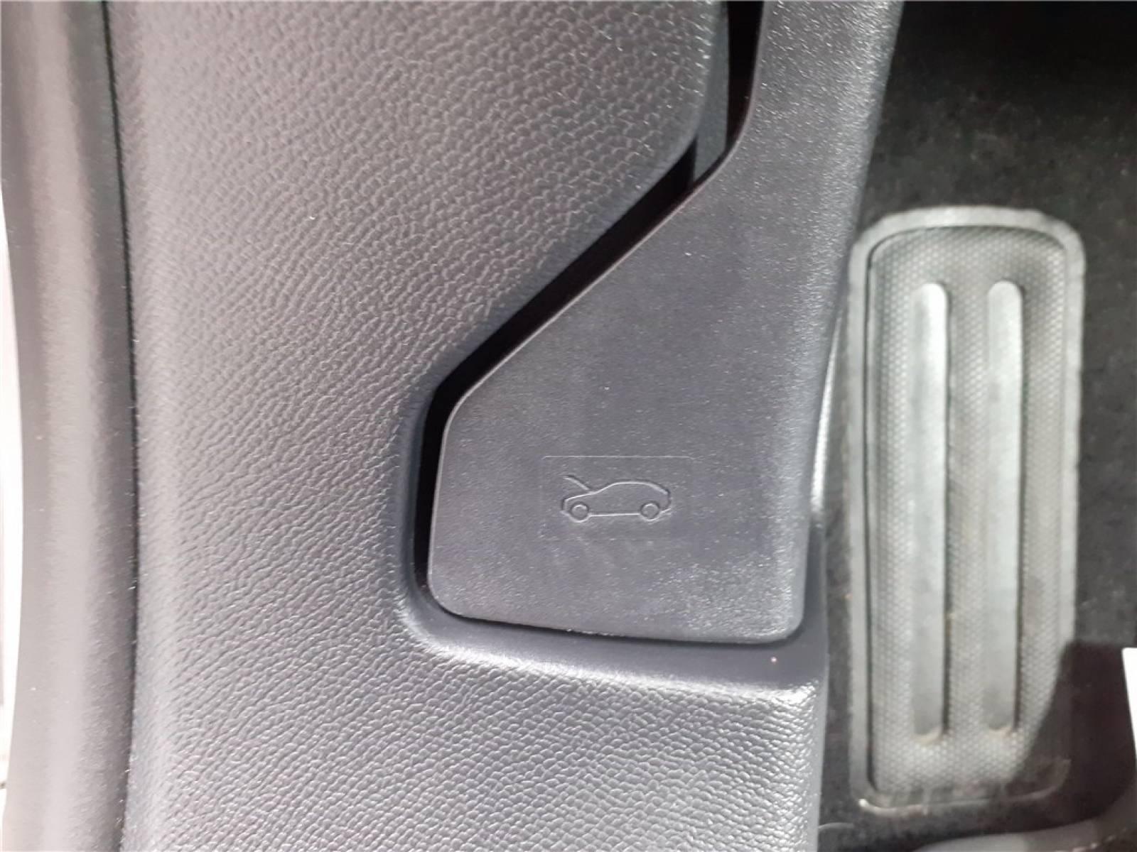 OPEL Mokka 1.2 Turbo 130 ch BVA8 - véhicule d'occasion - Groupe Guillet - Opel Magicauto - Chalon-sur-Saône - 71380 - Saint-Marcel - 25