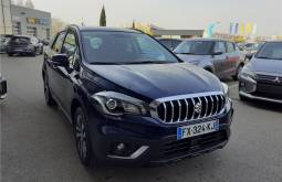 SUZUKI S-Cross 1.4 Boosterjet Allgrip Hybrid Auto  Style - véhicules d'occasion - Groupe Guillet