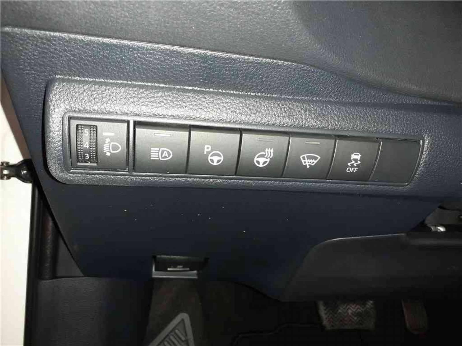 SUZUKI Swace 1.8 Hybrid - véhicule d'occasion - Groupe Guillet - Hall de l'automobile - Chalon sur Saône - 71380 - Saint-Marcel - 12